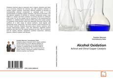 Portada del libro de Alcohol Oxidation