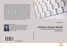 Software Process Models kitap kapağı