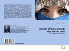 Bookcover of Concept of Human Rights in Islam and West