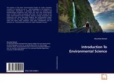 Обложка Introduction To Environmental Science