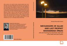 Bookcover of MESSANGERS OF ALLAH AND LAST PROPHET MOHAMMAD (PBUH)