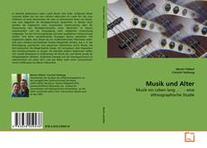 Bookcover of Musik und Alter