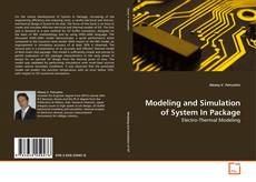 Copertina di Modeling and Simulation of System In Package