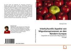 Обложка Interkulturelle Aspekte von Migrationsprozessen an den Rändern Europas