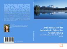 Das Heilwissen der Mapuche in Zeiten der Globalisierung kitap kapağı