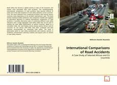 Portada del libro de International Comparisons of Road Accidents