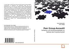 Buchcover von Peer Group-Auswahl