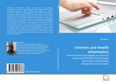 Couverture de Internet and Health Information