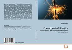 Bookcover of Photochemical Kinetics