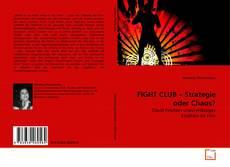 Portada del libro de FIGHT CLUB – Strategie oder Chaos?