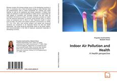 Capa do livro de Indoor Air Pollution and Health