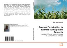 Bookcover of Farmers Participation in Farmers' Participatory Research