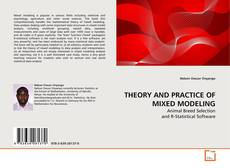 Bookcover of THEORY AND PRACTICE OF MIXED MODELING