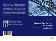 Capa do livro de Embedded Peer-To-Peer Networking