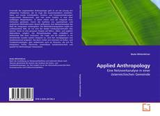 Buchcover von Applied Anthropology