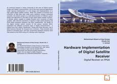 Couverture de Hardware Implementation of Digital Satellite Receiver