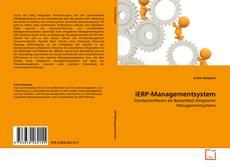 Buchcover von iERP-Managementsystem