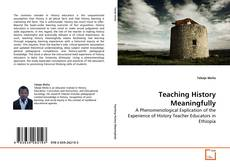 Bookcover of Teaching History Meaningfully