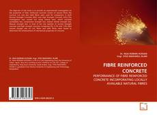 Bookcover of FIBRE REINFORCED CONCRETE