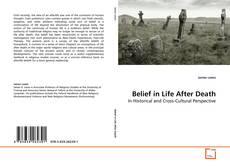 Portada del libro de Belief in Life After Death