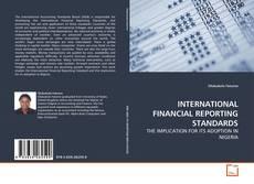 Capa do livro de INTERNATIONAL FINANCIAL REPORTING STANDARDS