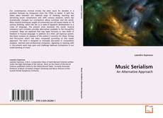 Couverture de Music Serialism