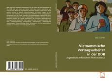 Bookcover of Vietnamesische Vertragsarbeiter in der DDR