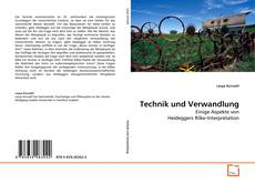 Technik und Verwandlung kitap kapağı