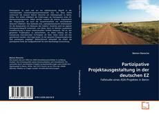 Borítókép a  Partizipative Projektausgestaltung in der deutschen EZ - hoz