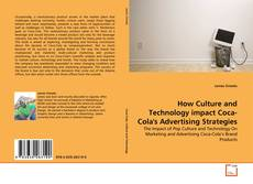 Buchcover von How Culture and Technology impact Coca-Cola's Advertising Strategies