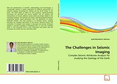 Couverture de The Challenges in Seismic Imaging