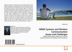 Bookcover of MIMO Systems and Wireless Communication Issues and Challenges