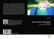 Обложка Human Gaze and Autism