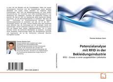 Buchcover von Potenzialanalyse mit RFID in der Bekleidungsindustrie