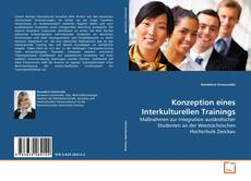 Konzeption eines Interkulturellen Trainings kitap kapağı