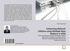 Buchcover von Enhancing Network Lifetime using Multiple Base Stations in WSN
