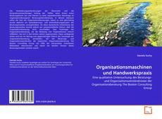 Portada del libro de Organisationsmaschinen und Handwerkspraxis