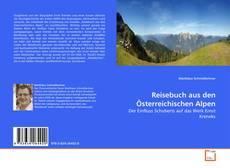 Buchcover von Reisebuch aus den Österreichischen Alpen