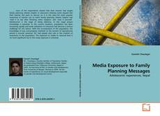 Bookcover of Media Exposure to Family Planning Messages