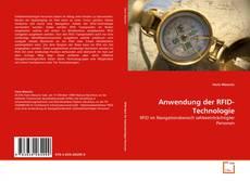 Bookcover of Anwendung der RFID-Technologie