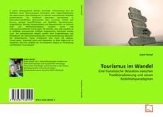 Buchcover von Tourismus im Wandel