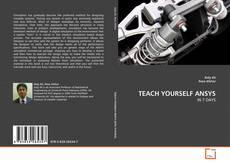 Buchcover von TEACH YOURSELF ANSYS