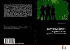 Buchcover von Entwicklungshilfe Jugendkultur