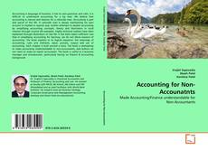 Buchcover von Accounting for Non-Accounatnts