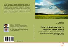Borítókép a  Role of Stratosphere in Weather and Climate - hoz