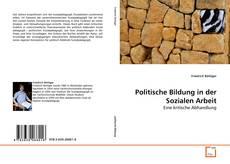 Politische Bildung in der Sozialen Arbeit的封面