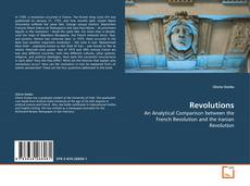 Revolutions kitap kapağı