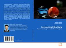 Bookcover of International Relations