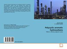 Обложка Polycyclic aromatic hydrocarbons