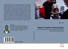 Portada del libro de Parent-Teacher Partnerships